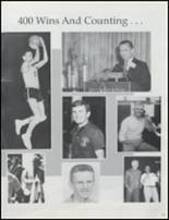 1997 Stillwater High School Yearbook Page 100 & 101