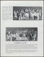 1997 Stillwater High School Yearbook Page 104 & 105