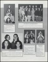 1997 Stillwater High School Yearbook Page 106 & 107