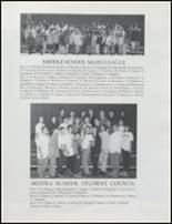 1997 Stillwater High School Yearbook Page 108 & 109