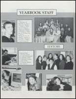 1997 Stillwater High School Yearbook Page 112 & 113