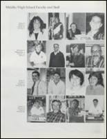 1997 Stillwater High School Yearbook Page 126 & 127