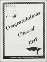 1997 Stillwater High School Yearbook Page 156 & 157