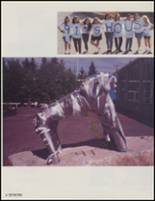1991 Ingraham High School Yearbook Page 10 & 11