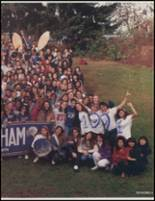 1991 Ingraham High School Yearbook Page 12 & 13