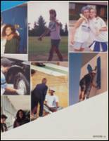 1991 Ingraham High School Yearbook Page 14 & 15