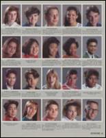 1991 Ingraham High School Yearbook Page 18 & 19