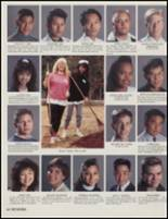 1991 Ingraham High School Yearbook Page 24 & 25