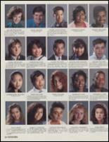 1991 Ingraham High School Yearbook Page 28 & 29