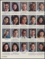 1991 Ingraham High School Yearbook Page 30 & 31