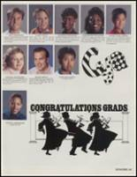 1991 Ingraham High School Yearbook Page 32 & 33
