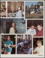 1991 Ingraham High School Yearbook Page 34 & 35