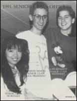 1991 Ingraham High School Yearbook Page 36 & 37