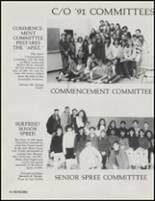 1991 Ingraham High School Yearbook Page 38 & 39