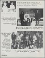 1991 Ingraham High School Yearbook Page 40 & 41
