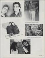 1991 Ingraham High School Yearbook Page 42 & 43