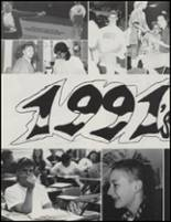 1991 Ingraham High School Yearbook Page 46 & 47