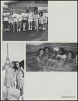 1991 Ingraham High School Yearbook Page 48 & 49