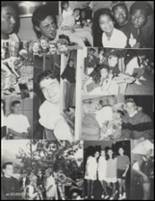 1991 Ingraham High School Yearbook Page 50 & 51