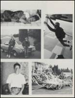 1991 Ingraham High School Yearbook Page 54 & 55