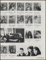 1991 Ingraham High School Yearbook Page 60 & 61
