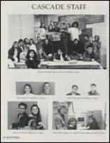 1991 Ingraham High School Yearbook Page 62 & 63