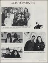 1991 Ingraham High School Yearbook Page 64 & 65