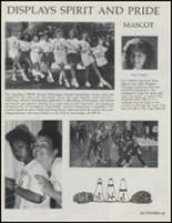 1991 Ingraham High School Yearbook Page 66 & 67