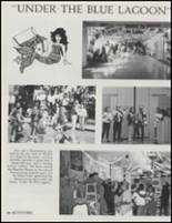 1991 Ingraham High School Yearbook Page 70 & 71