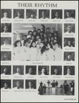 1991 Ingraham High School Yearbook Page 72 & 73