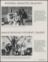 1991 Ingraham High School Yearbook Page 78 & 79