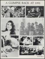 1991 Ingraham High School Yearbook Page 84 & 85