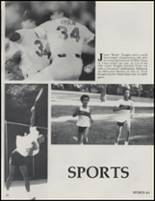 1991 Ingraham High School Yearbook Page 86 & 87