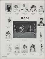 1991 Ingraham High School Yearbook Page 88 & 89