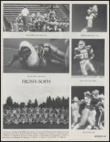 1991 Ingraham High School Yearbook Page 90 & 91
