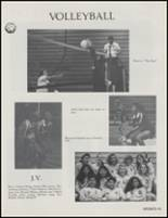 1991 Ingraham High School Yearbook Page 94 & 95