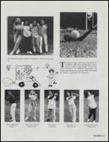 1991 Ingraham High School Yearbook Page 96 & 97