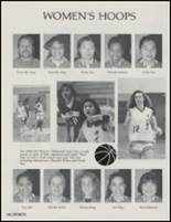 1991 Ingraham High School Yearbook Page 106 & 107