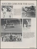 1991 Ingraham High School Yearbook Page 116 & 117