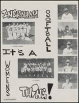 1991 Ingraham High School Yearbook Page 118 & 119