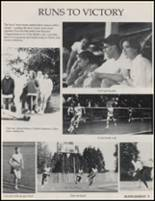1991 Ingraham High School Yearbook Page 120 & 121