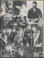 1991 Ingraham High School Yearbook Page 128 & 129