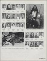 1991 Ingraham High School Yearbook Page 134 & 135
