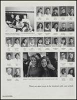 1991 Ingraham High School Yearbook Page 136 & 137