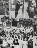 1991 Ingraham High School Yearbook Page 140 & 141