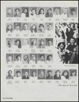 1991 Ingraham High School Yearbook Page 142 & 143