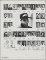 1991 Ingraham High School Yearbook Page 144 & 145