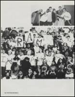 1991 Ingraham High School Yearbook Page 148 & 149