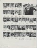 1991 Ingraham High School Yearbook Page 152 & 153