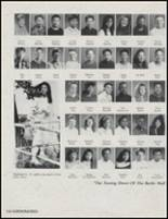 1991 Ingraham High School Yearbook Page 154 & 155